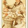 The Flower Seller.
