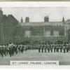 St. James' Palace, London.