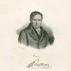 Simeon Denis Poisson.