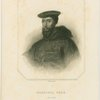 Reginald Cardinal Pole.