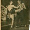 Undress rehearsal