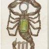 Scorpio, the Scorpion.