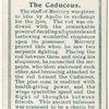 The Caduceus.