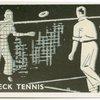 Deck Tennis.
