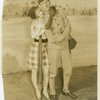 [Fuller Mellish, Jr. (McKenna) and Demaris Dore (Daisy) in Present Arms]
