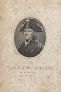 Capt. Sir H. R. Popham, K.M. & F.R.S.