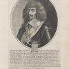 Charles de la Porte.