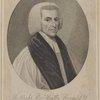 Rev. Beilby Porteus.