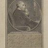 William Henry Cavendish Bentinck, 3rd Duke of Portland.