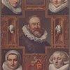 Le Chevalier Floris Van Pouderoyen.