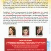 [Flyer for the 2008 revival of Pal Joey (Matthew Risch replacing Christian Hoff)]
