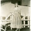 Joan Roberts (Laurey) in Oklahoma!]