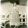 Joan Roberts (Laurey) in Oklahoma!]