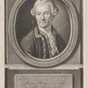 Johann Stephan Pütter.