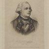 Maj. Gen. Augustine Prevost. Colonel of the 60th. Foot. DIED: 1786
