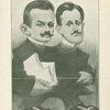 Los Hermanos Alvarez Quintero.