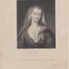 Catherine Eyde, Duchess of Queensberry.