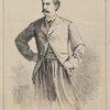 Gen. Manuel Quesada.