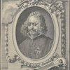 Francisco Gomez de Quevedo Villegas.