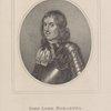 John Robartes, Earl of Radner.