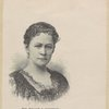 Mrs. William S. Rainsford.