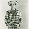 [Jerry Mann (Ali Hakim) in the 1951 revival of Oklahoma!]
