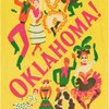 Mail order form for tickets to the 1951 revival of Oklahoma!