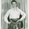 [Ridge Bond (Curly) in the 1953 revival of Oklahoma!]