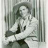 [Harris Hawkins (Will Parker) in the 1953 revival of Oklahoma!]