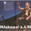 [Souvenir program for the 2002 revival of Oklahoma!]
