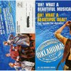 Mailed advertisement for the 2002 revival of Oklahoma!