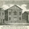 African Free School, No. 2, New York.