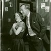 [Betty Weston (Elsa Henkel) and Donald Gallaher (Al Tyler) in The Melody Man]