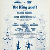 [Souvenir program for the 1960 revival of The King and I]