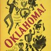 [Souvenir program for the 1963 revival of Oklahoma!]