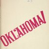 [Program for the 1969 revival of Oklahoma!]