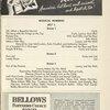 [Program (beginning 3/31/1943) for Oklahoma!]