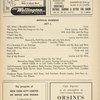 Program for the 1953 revival of Oklahoma!