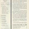 [Program for the 1958 revival of Oklahoma!]