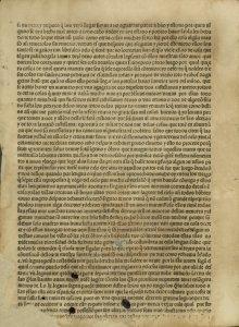 [Letter of Columbus to Luis de Santangel, dated 15 February 1493.]