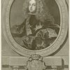 Philip V, King of Spain.