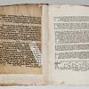 Folios 3v-4r: Genesis 2:18-4:7