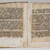 Folios 5v-6r: Genesis 4:7-5:5