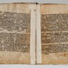 Folios 19v-20r: Genesis 12:2-13:4