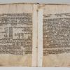 Folios 21v-22r: Genesis 13:4-14:7