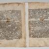 Folios 69v-70r: Genesis 30:26-30:43