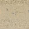 FMB an Rebecka, 31. März 1835.