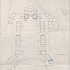 Plan of the Spanish Pavillion place