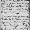 De la Ramee, Louise. Mathew Arnold [sic] April 1888. Holograph poem