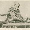 Buffalo Dance, by Solon Borglum, sculptor.